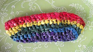 Rainbow-plarn